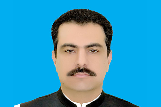 Picture of Muhammad Ayaz Khan