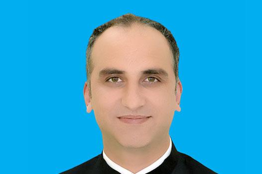 Picture of Jamal Shah Mahsood