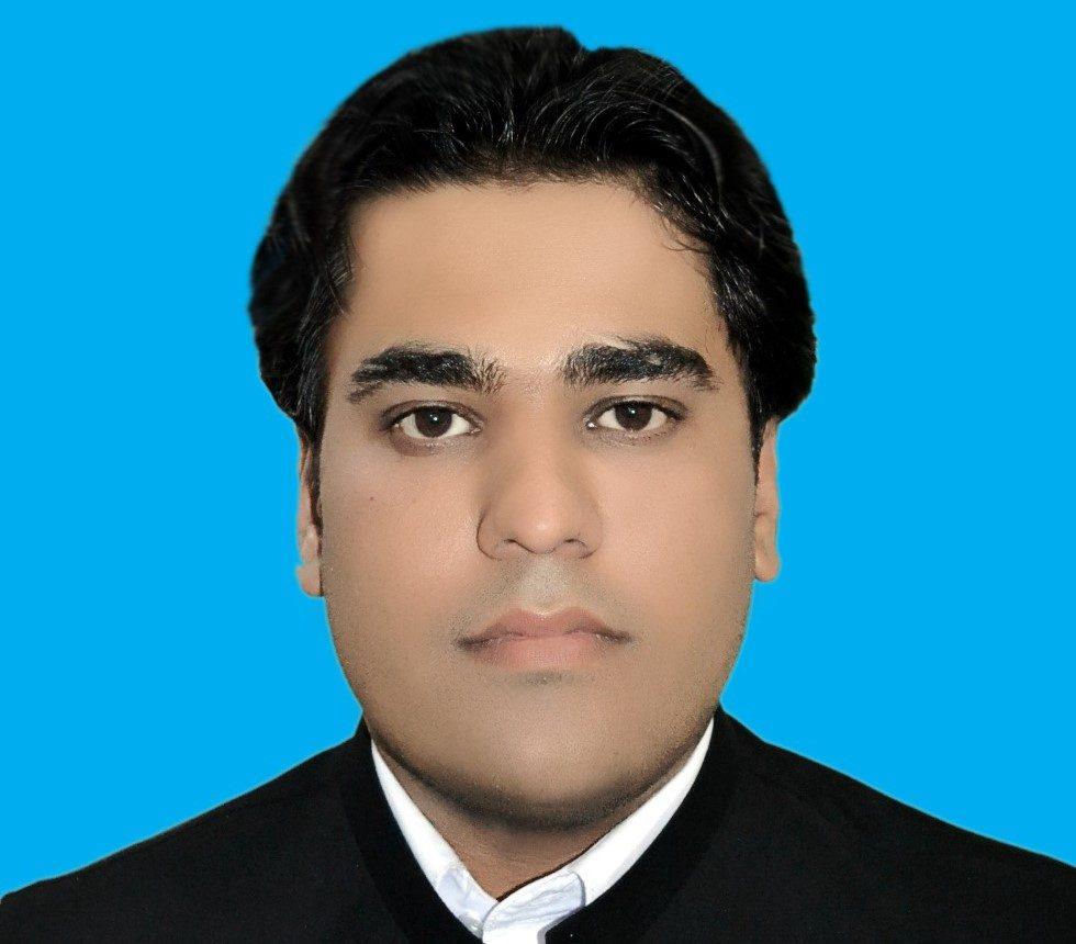 Picture of Muhammad Imtiaz